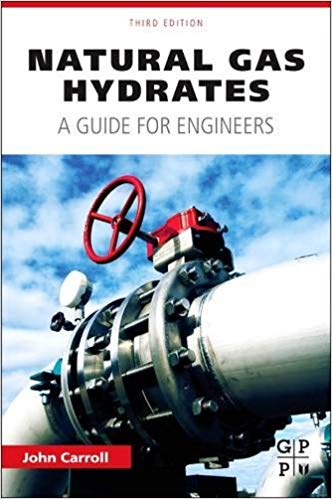 Natural Gas Hydrates : a guide for engineers