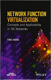Network Function Virtualization : Concepts ana Applicability in 5G Networks