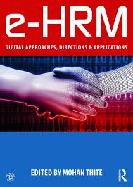 e-HRM : digital approaches, directions & applications