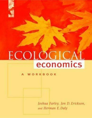 Ecological Economics : a workbook for problem-based learning