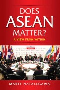 Does ASEAN Matter? : a view from within