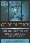 Geopolitics : the geography of international relations