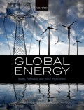Global Energy : issues, potentials, and policy implications