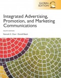 Integrated Advertising, Promotion, and Marketing Communication