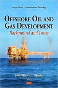 Offshore Oil and Gas Development : background and issues
