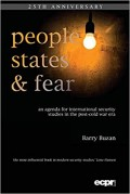 People, States, and Fear : an agenda for international security studies in the post-cold war era