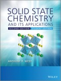 Solid State Chemistry and its Application