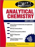 Schaum's Outline of : theory and problems of analytical chemistry