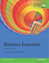 Image of Business Essentials
