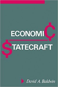 Image of Economic Statecraft