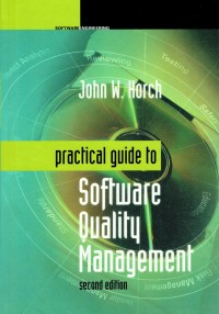 Image of Practical Guide To Software Quality Management : Second Edition