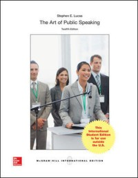 Image of The Art of Public Speaking