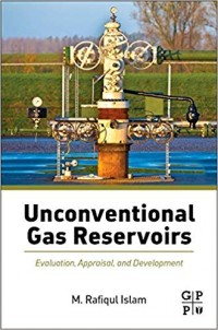 Image of Unconventional Gas Reservoirs : evaluation, appraisal, and development