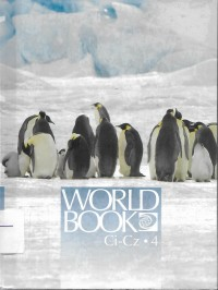 Image of The World Book Encyclopedia : Ci-Cz volume 4