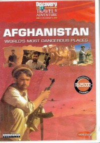 Image of Afghanistan : World's Most Dangerous Places [rekaman video]