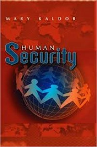 Image of Human Security : reflections on globalization and intervention