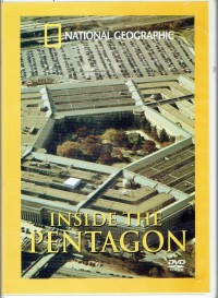 Image of Inside The Pentagon [rekaman video]