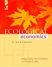 Image of Ecological Economics : a workbook for problem-based learning